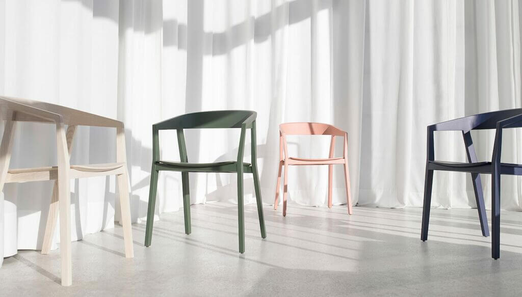 Brida chair