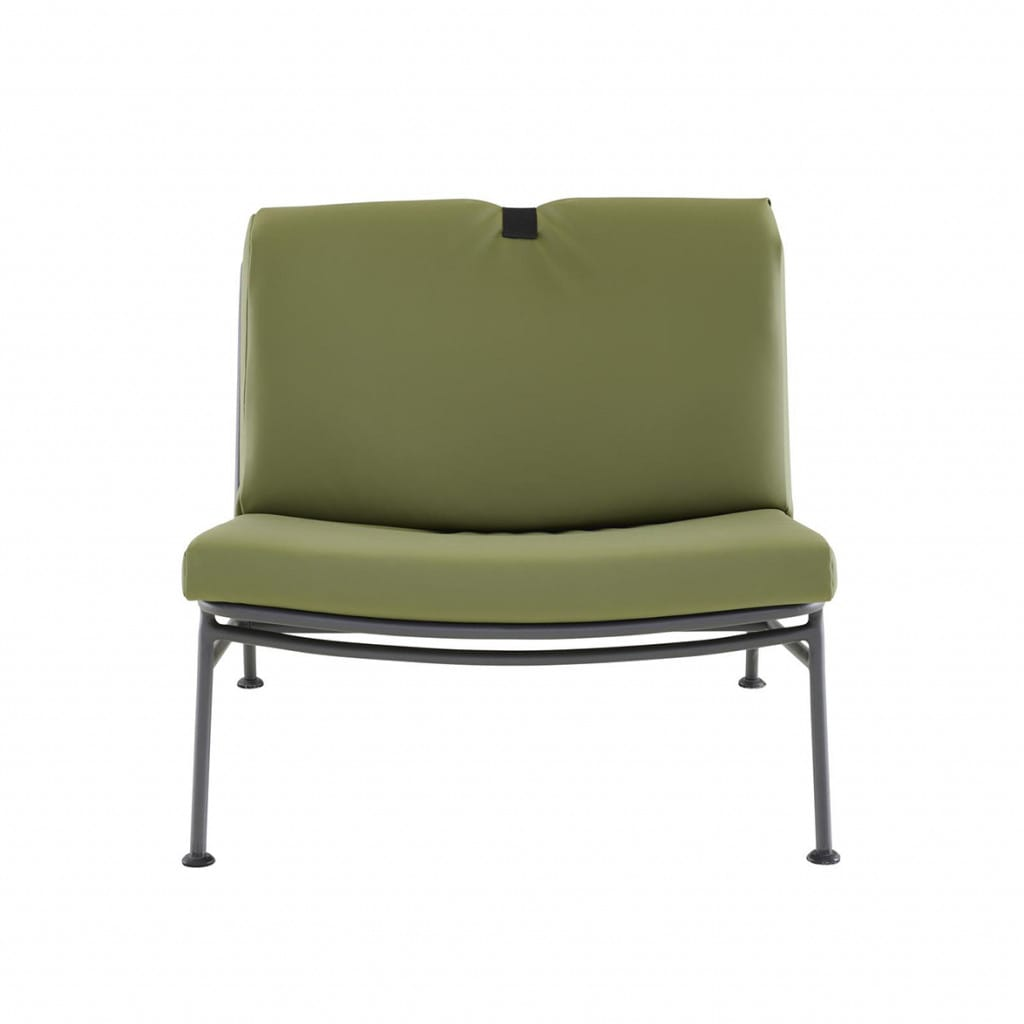 Backpack Armchair - Green
