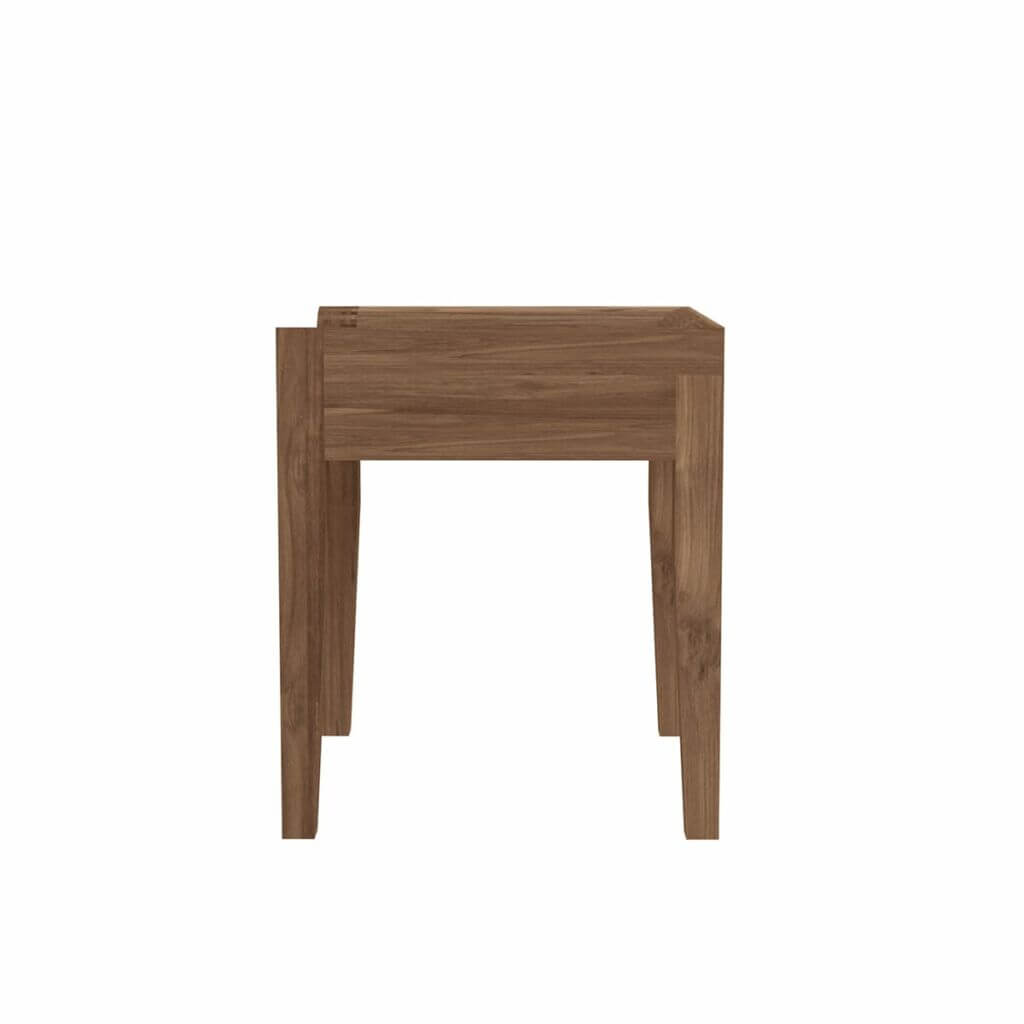 Cuba chair - Teak