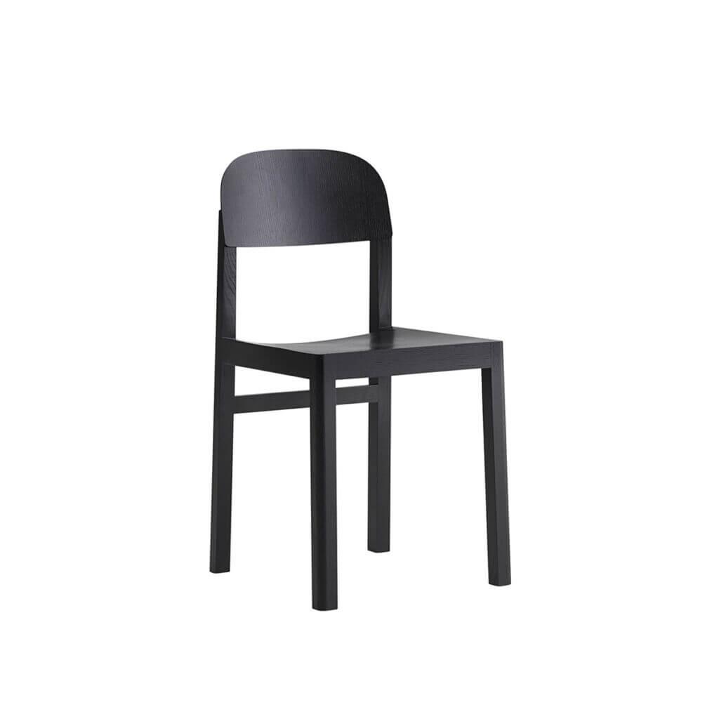 Workshop Chair - Black