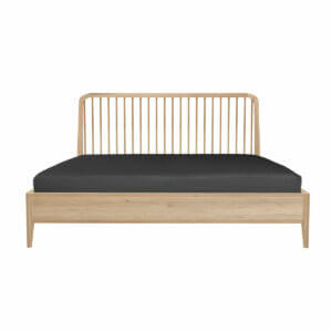 1.-Spindle-bed