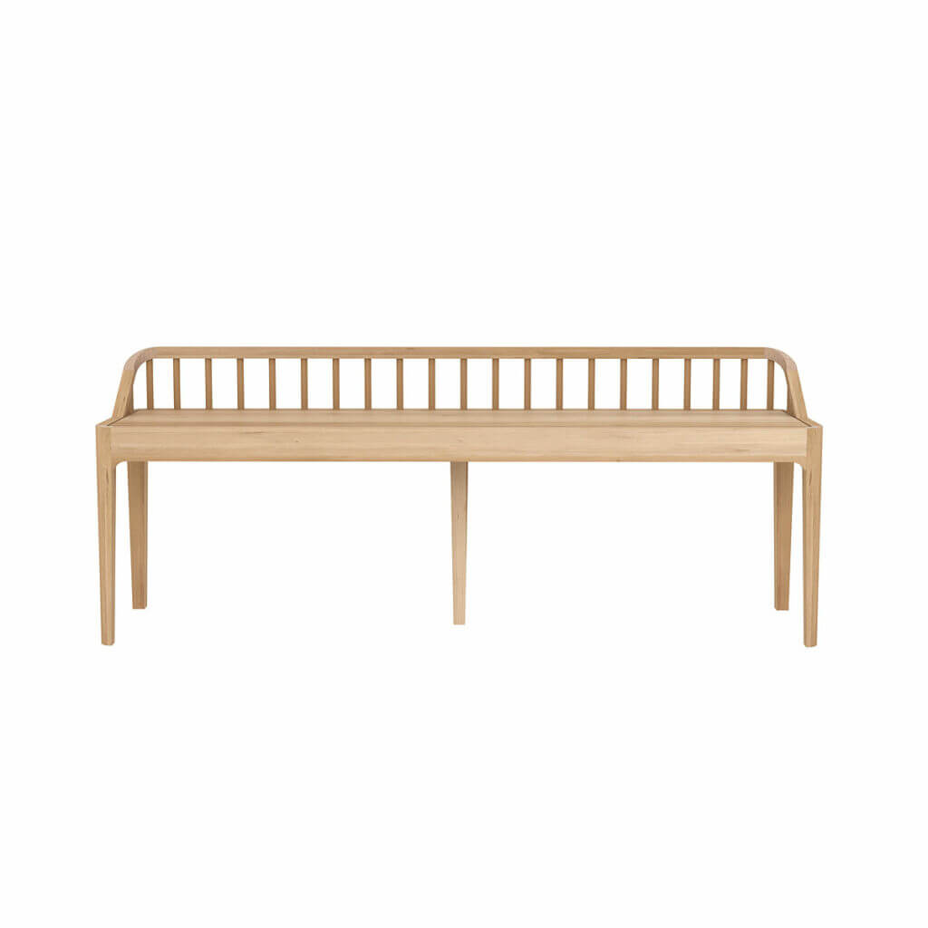 18.Spindle-bench