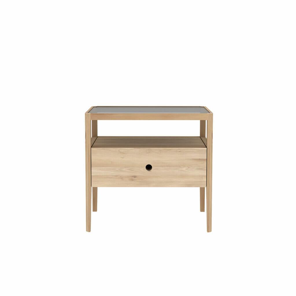 5.Spindle-bedside-table
