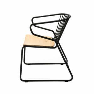 Gabbia-chair