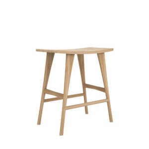 Osso-stool-high-oak-nature