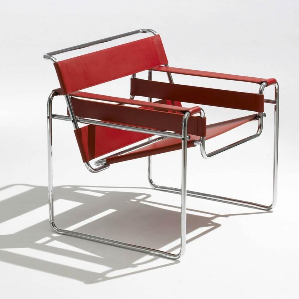 bauhaus-wassily-chair