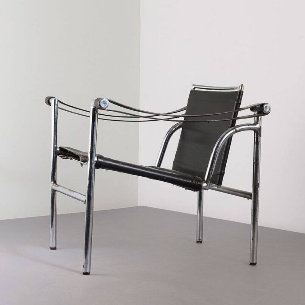 Charlotte Perriand Design.Icons Of 20th Century Charlotte Perriand Gir