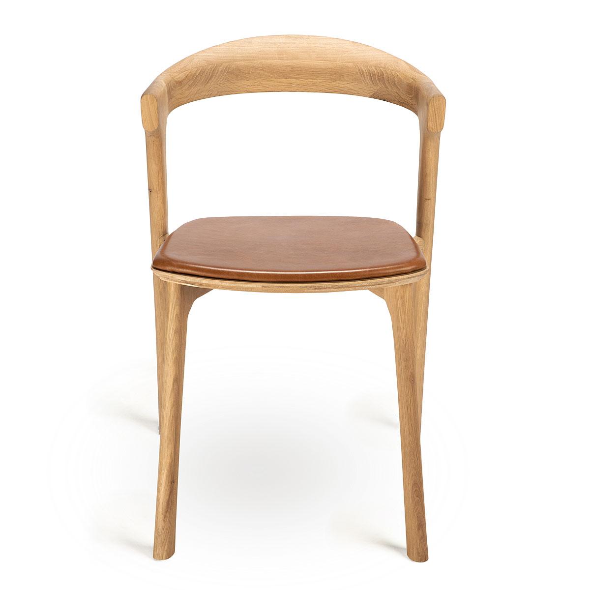 Bok Chair Leather Upholstery Gir