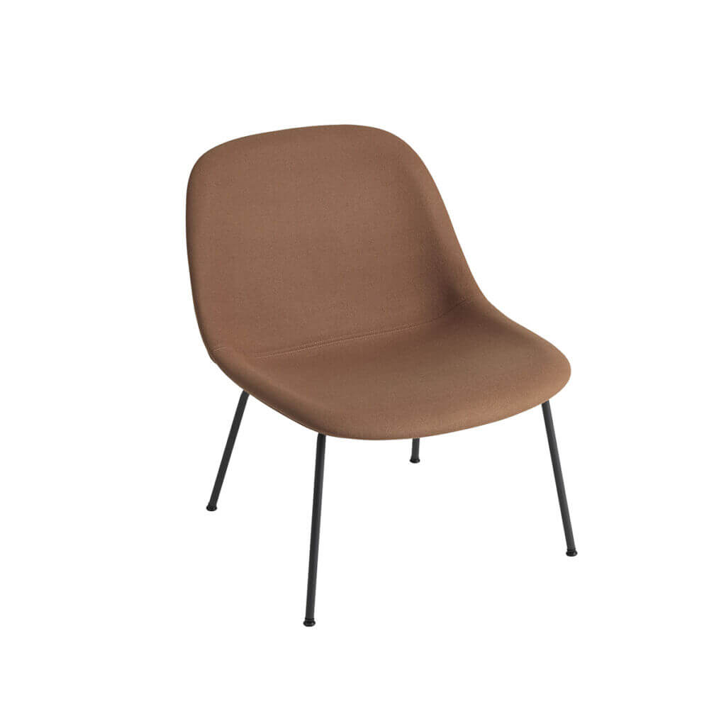 Fiber Lounge Chair - Divina 346