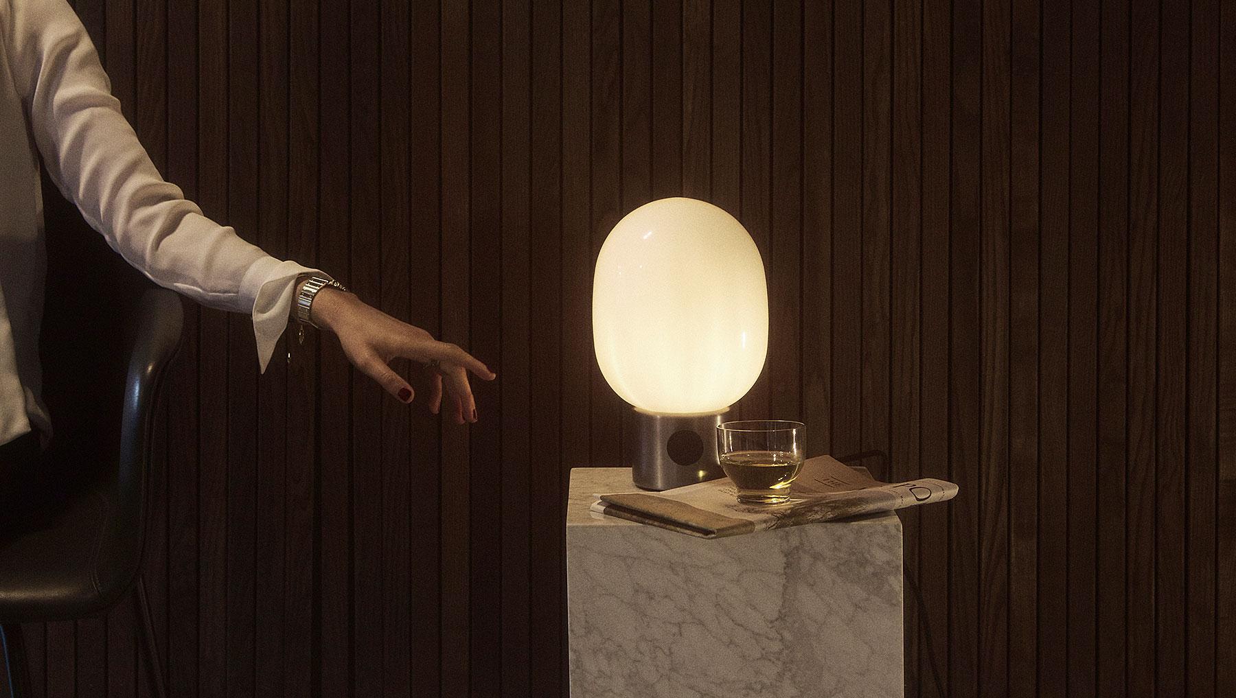 Iconic Lights – Inspirational Statement Lights