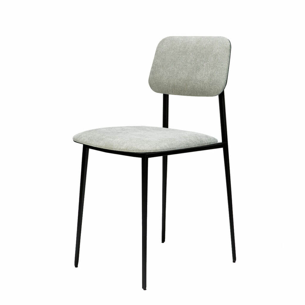 DC chairs / Light grey