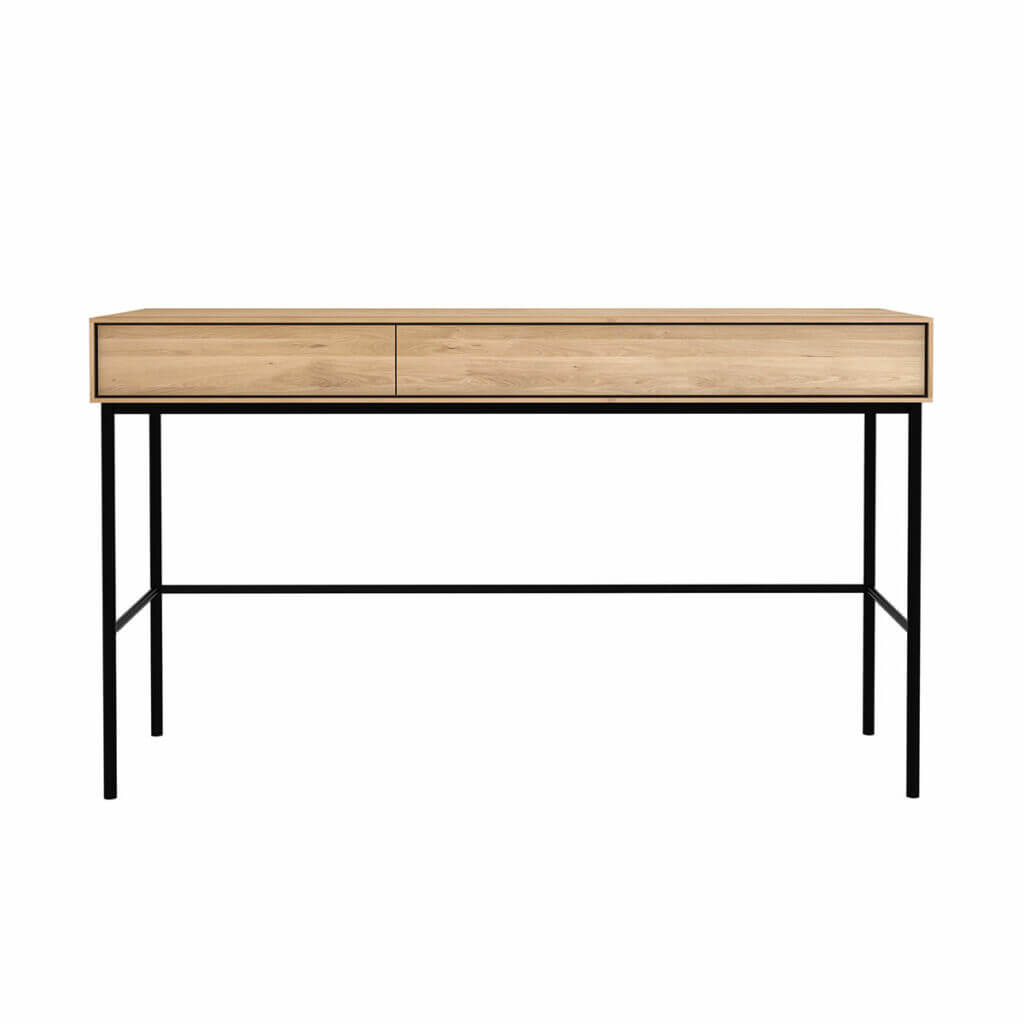 1.Whitebird-desk