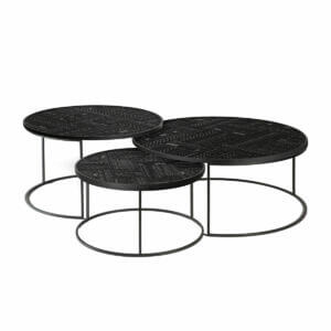13.Ancestors-Tabwa-round-nesting-coffee-table---set-of-3