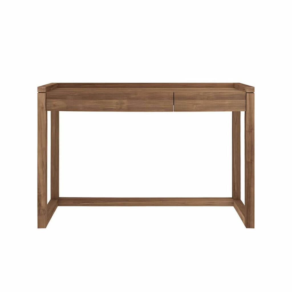 Frame Desk - Teak