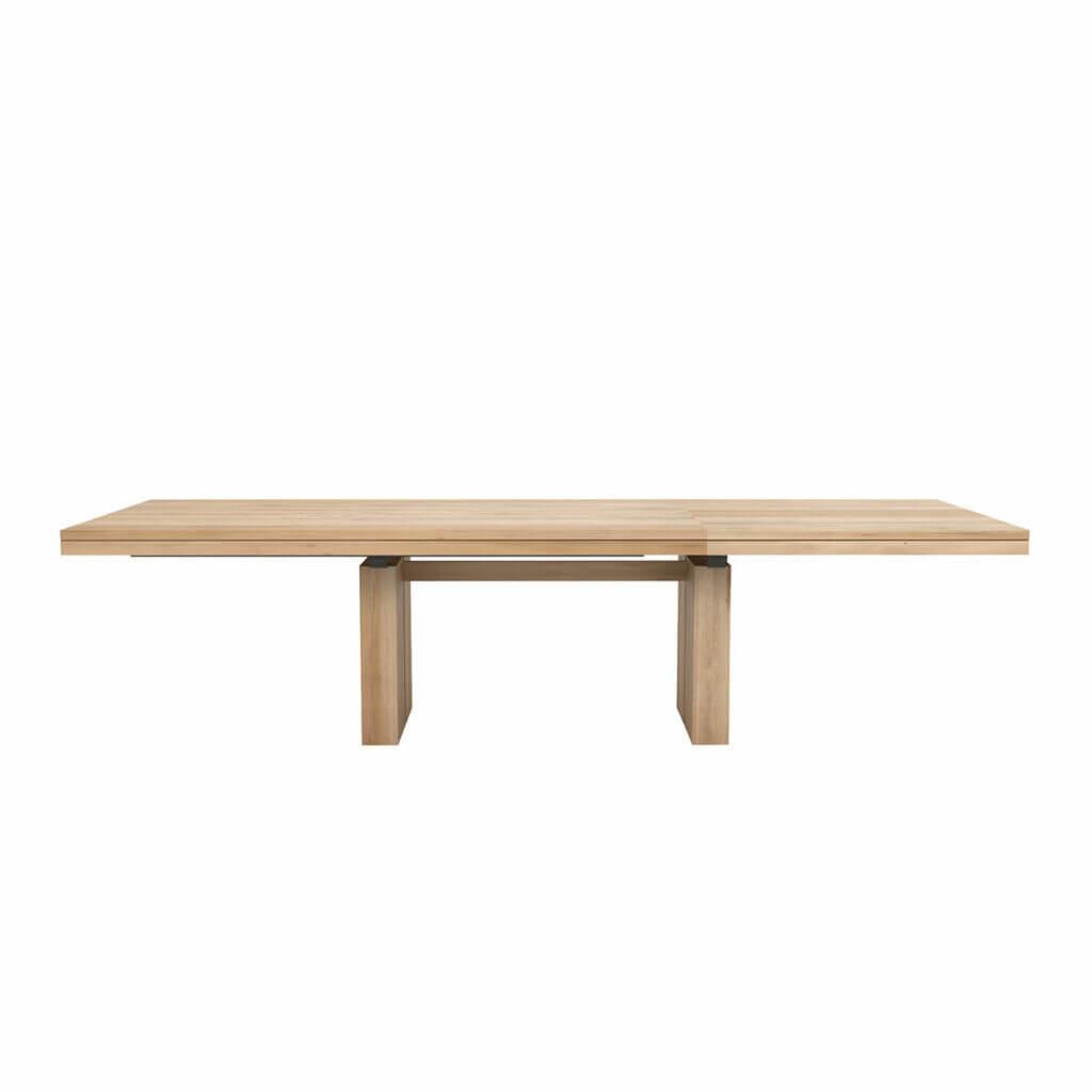 5.Double-extendable-table