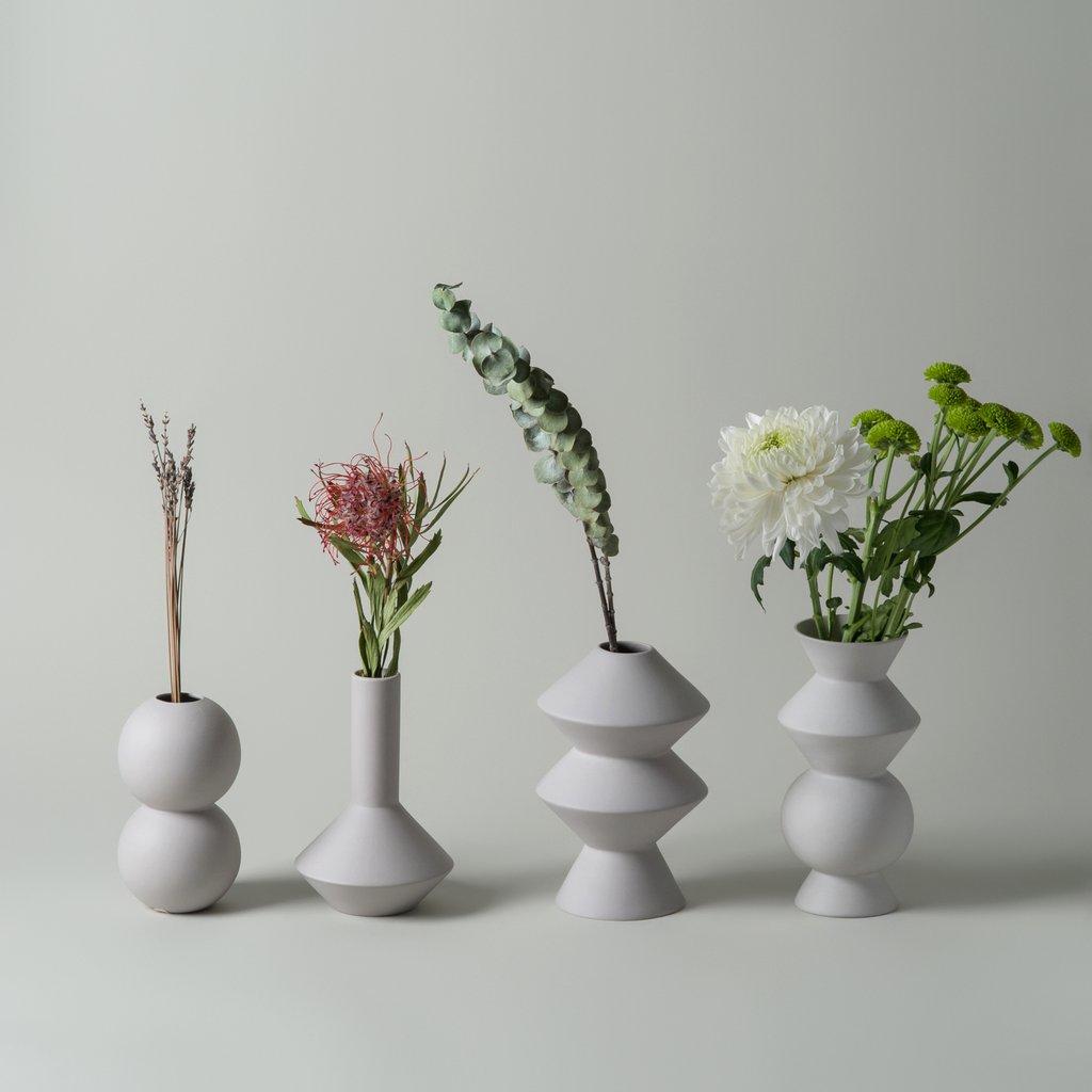 Geometry Vases