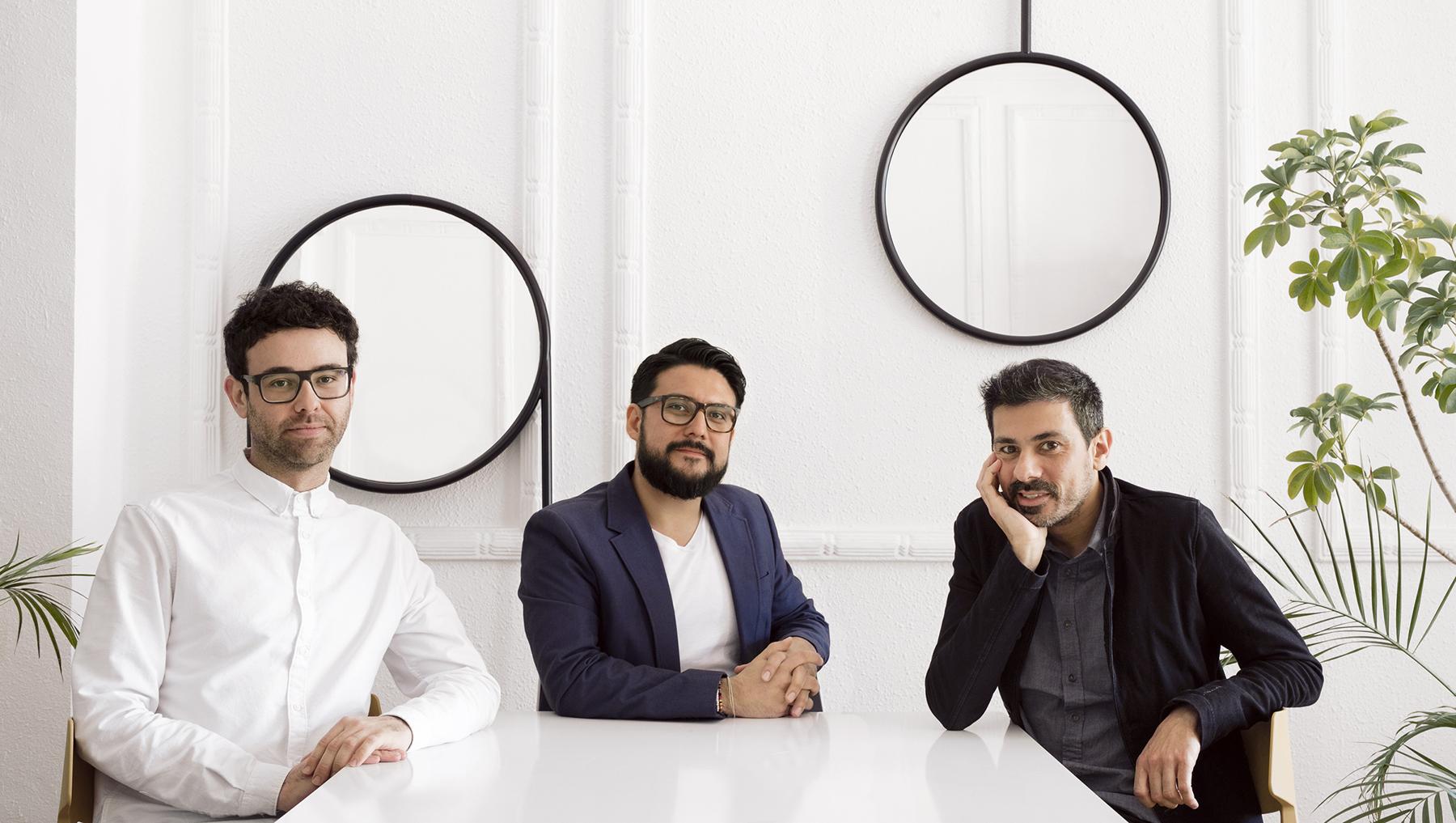 Designers Today: La Mamba Studio