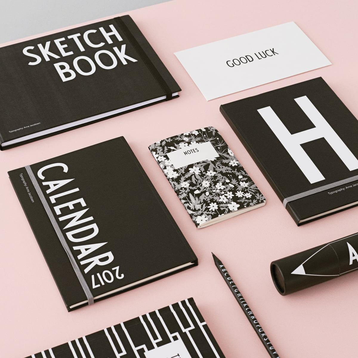 Sketchbook Notebook