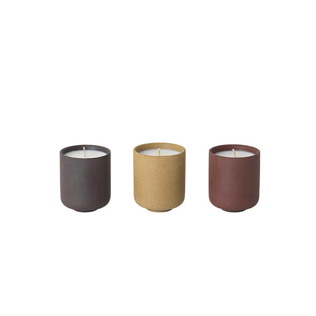 Sekki Soy Scented Candles