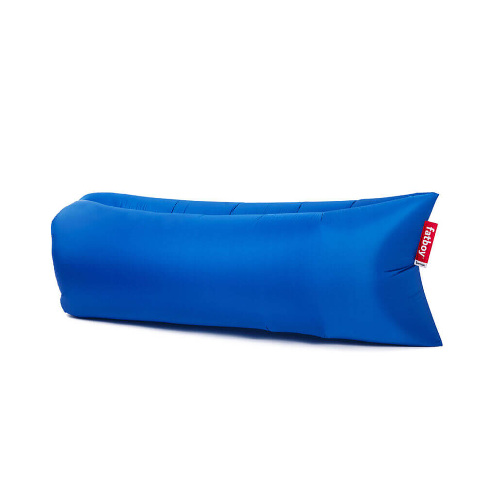 Lamzac - Petrol Blue