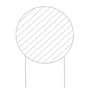 Plant Wall - Circle