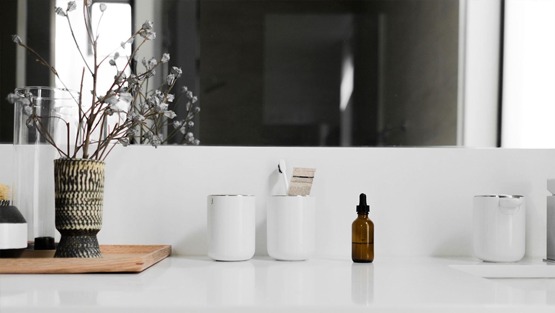 Room Editorial: Bathroom