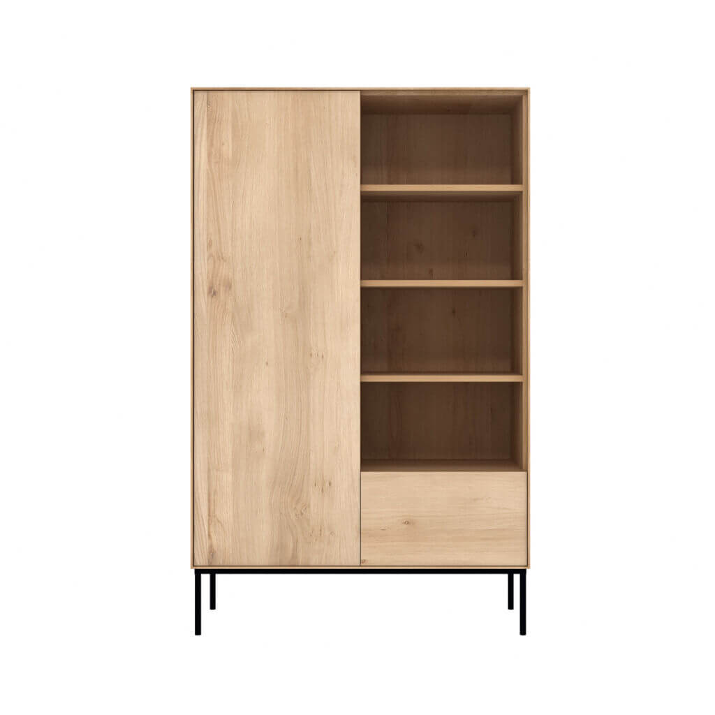 oak cupboard whitebird