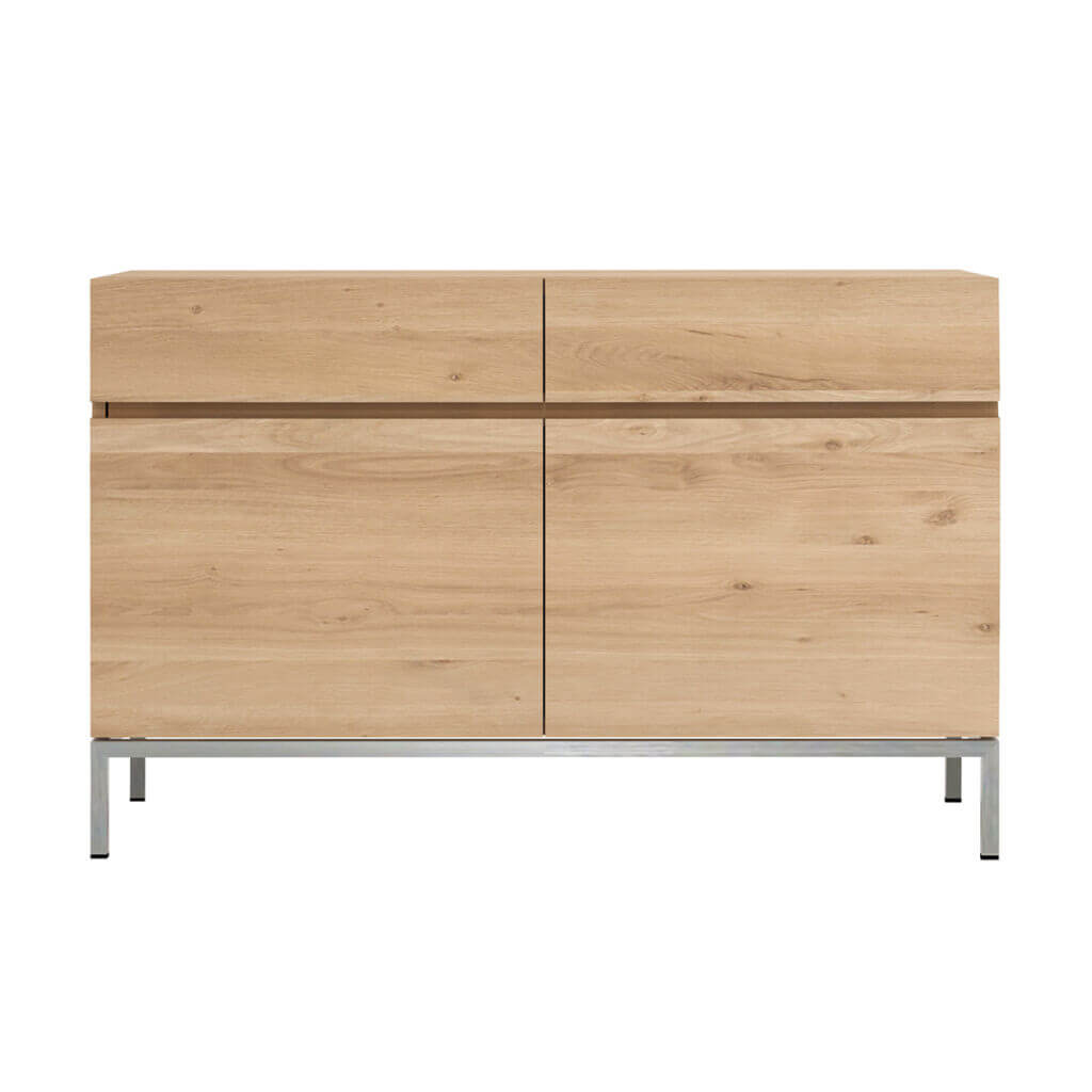 oak ligna sideboard