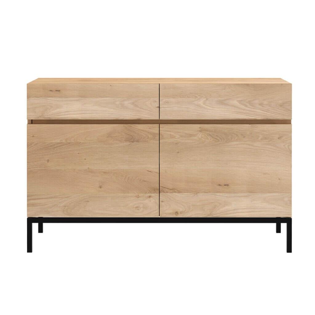 oak ligna sideboard 2