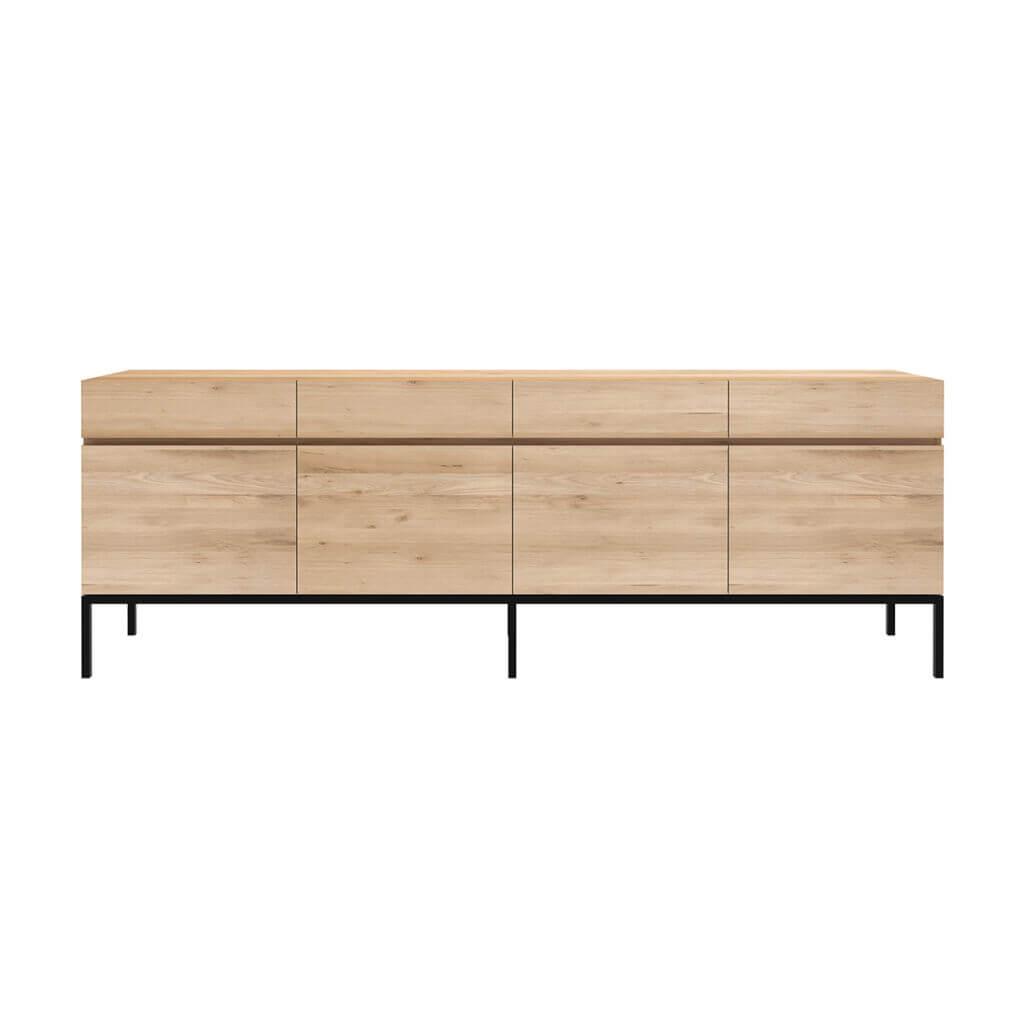 oak ligna sideboard 4 1