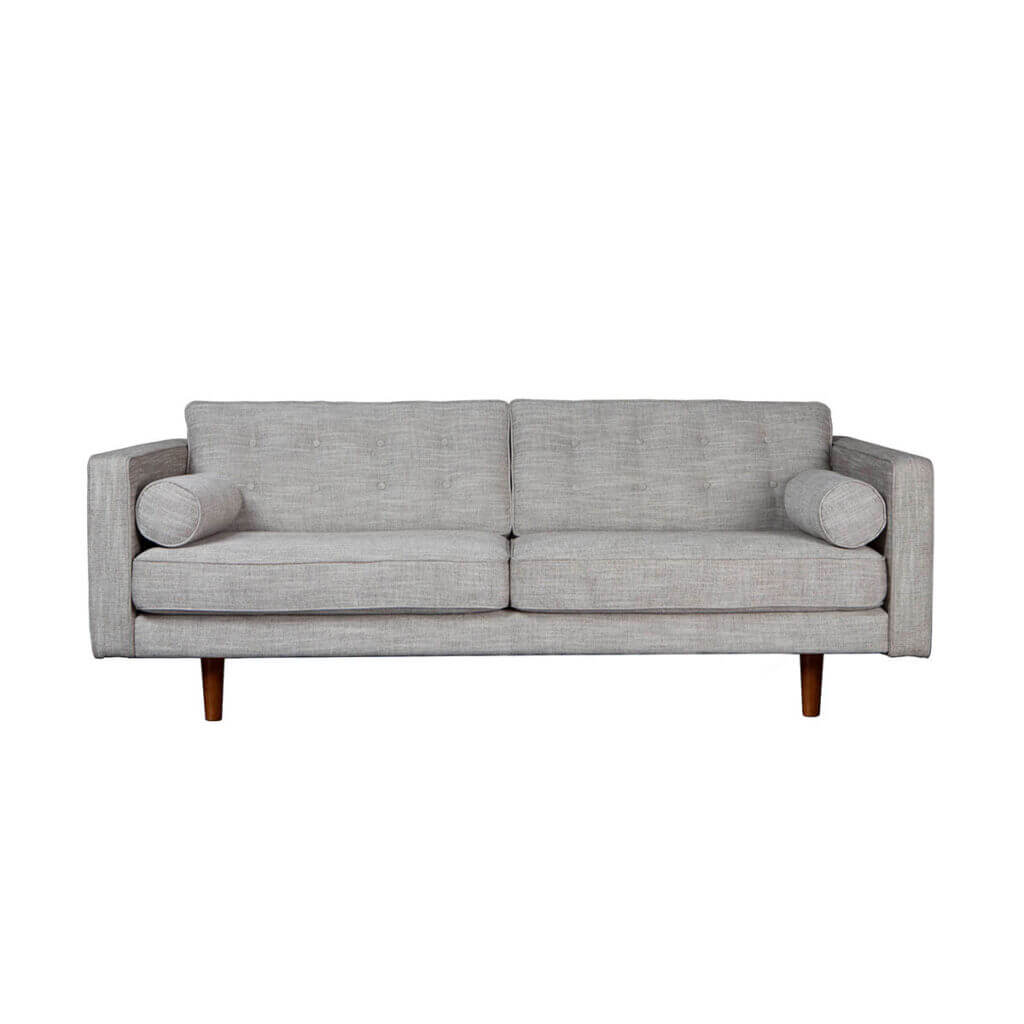 N101 sofa wheat