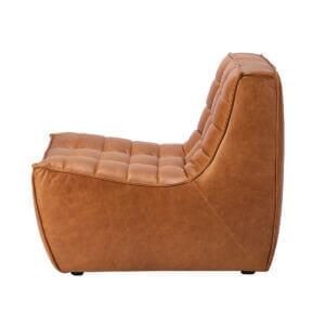 sofa 1 seater nut 3