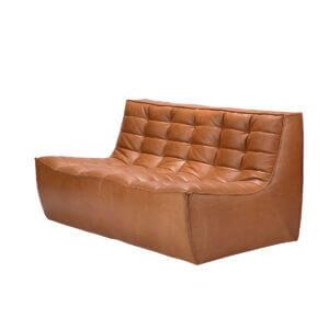 sofa 2 seater nut 2