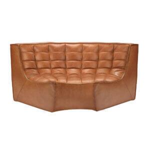 sofa round corner nut