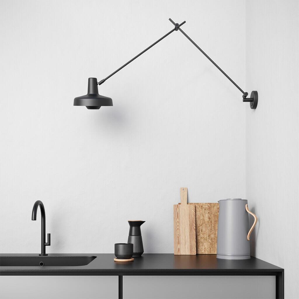 Arigato Lamp