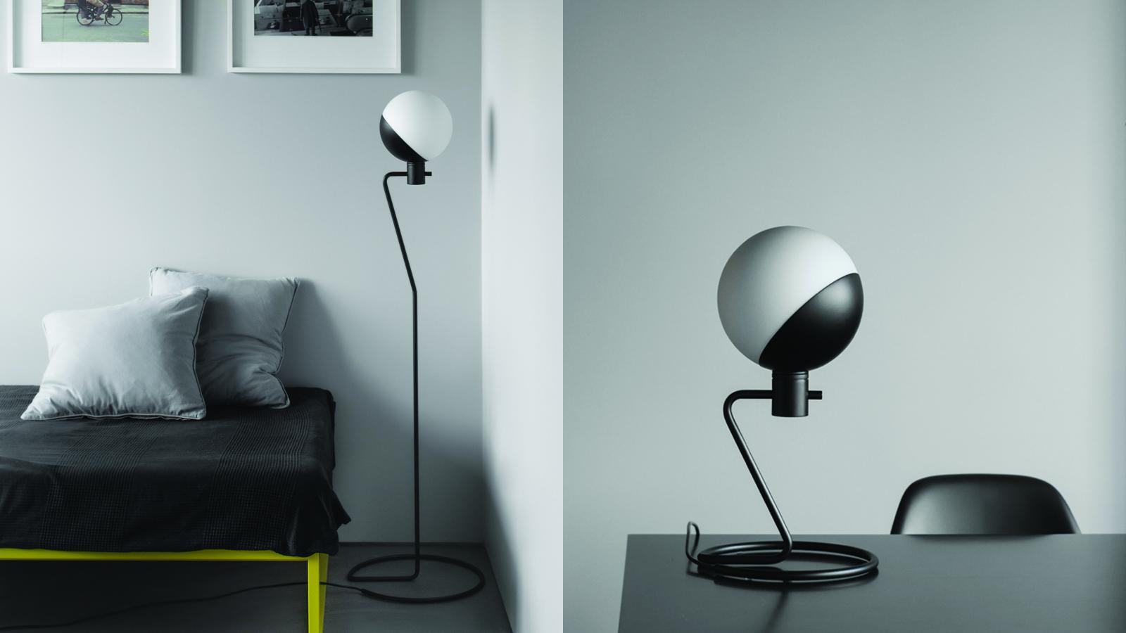 Baluna Lamp