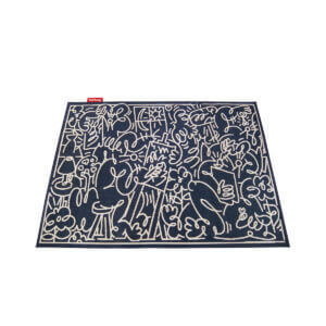 Carpet Diem - Blue