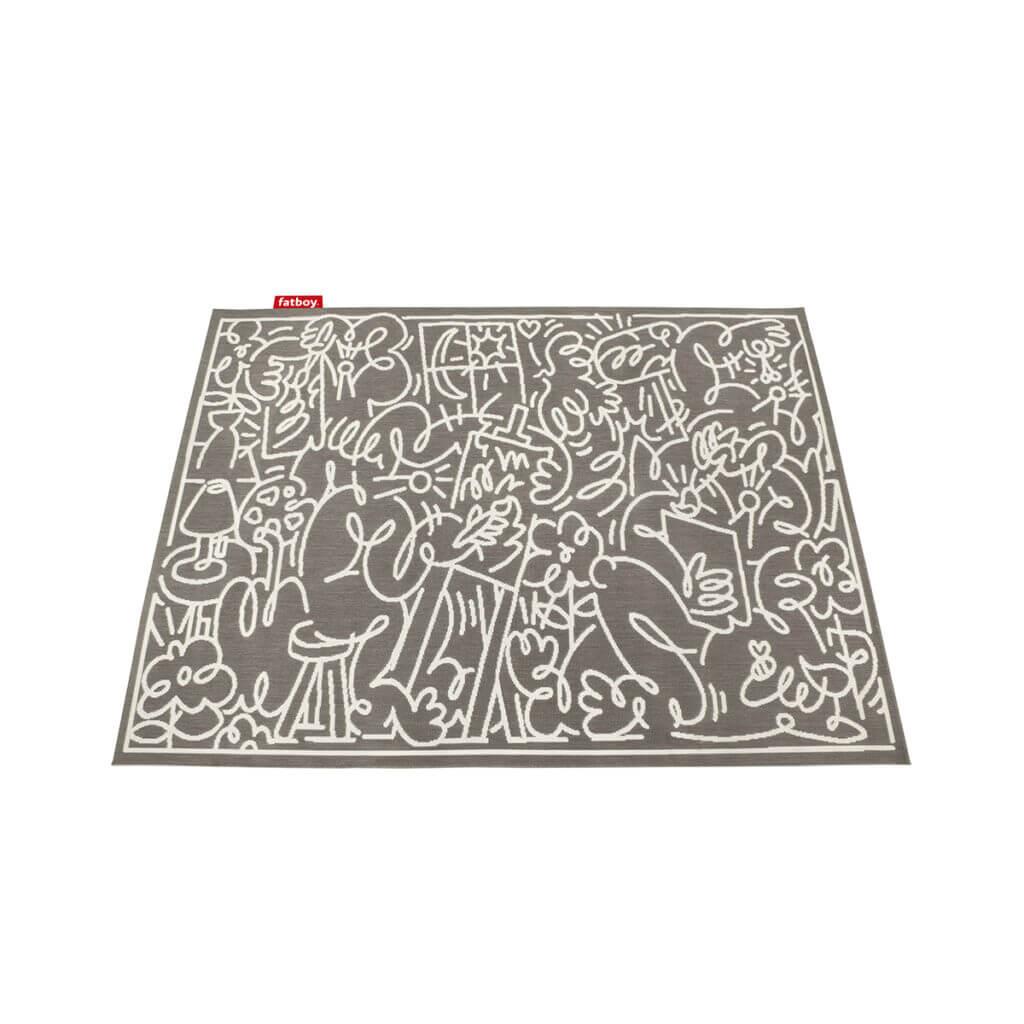 Carpet Diem - Taupe