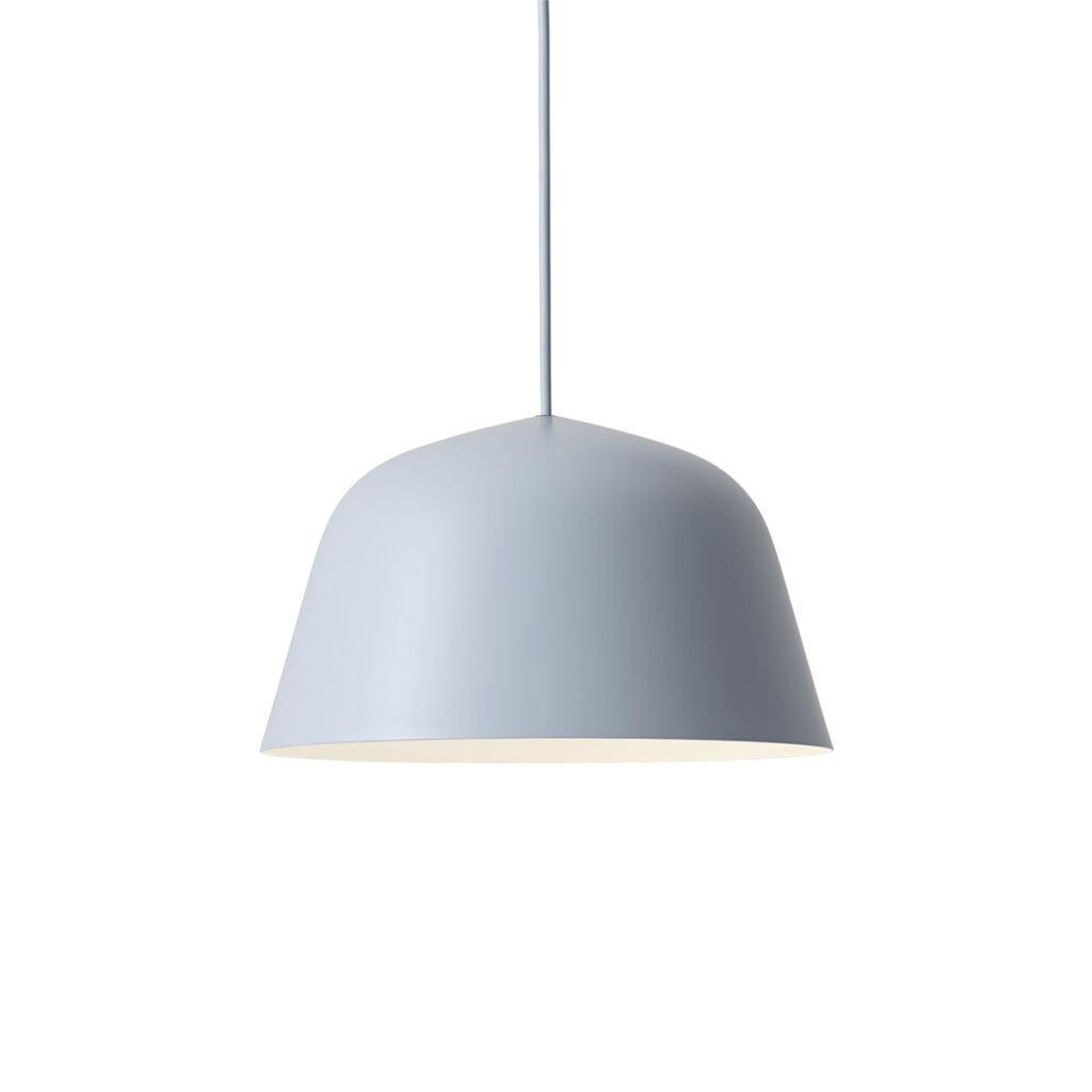 Ambit Pendant Lamp - Light Blue