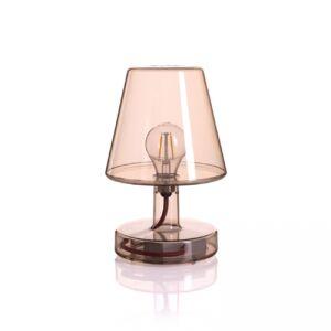 Transloetje Lamp - Brown