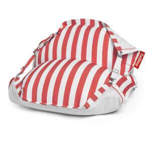 Floatzac - Stripe Red