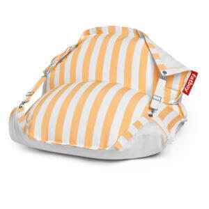 Floatzac - Stripe Yellow