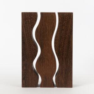 Talas Sculpture - Wenge