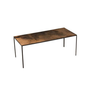 Bronze Patchwork Coffee Table