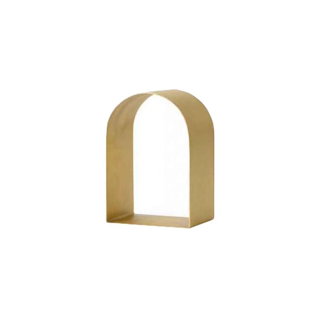 Shrine - Brushed Brass