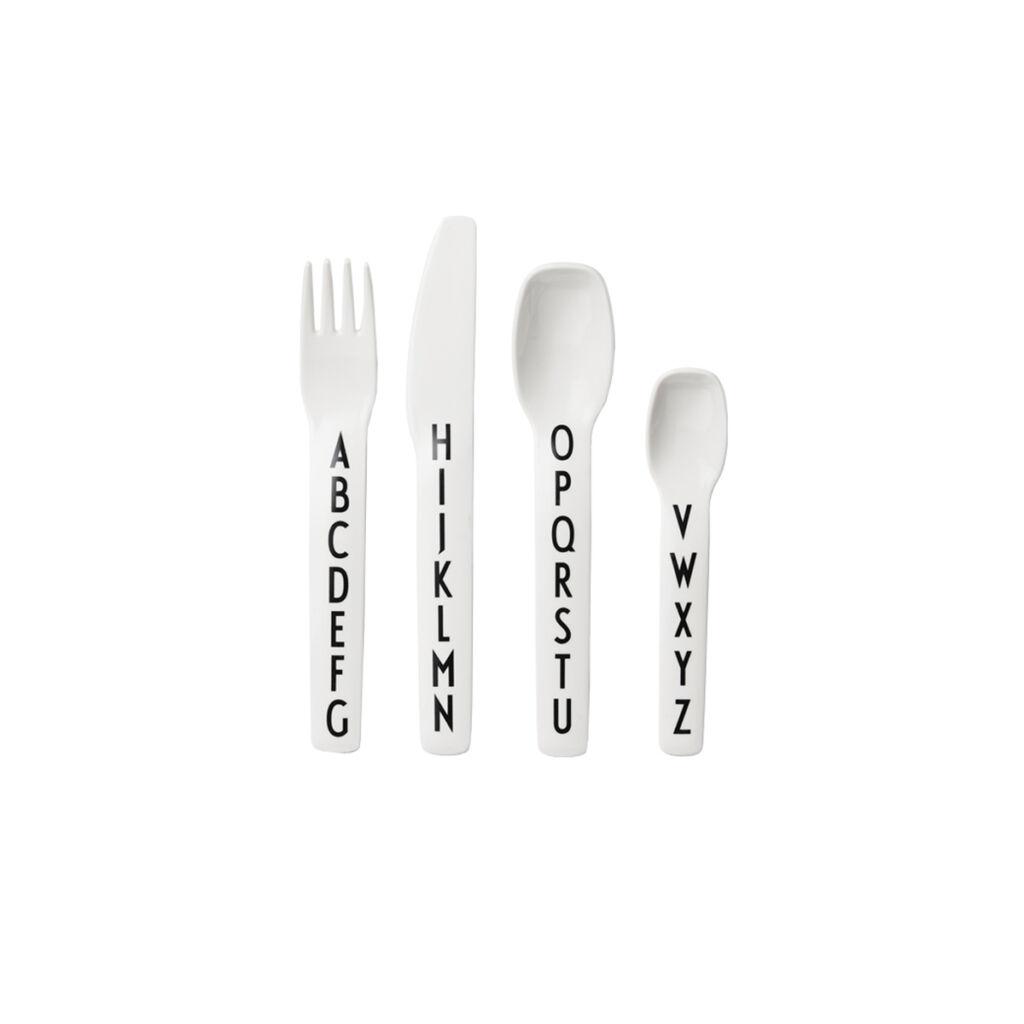 Kids Melamine cutlery
