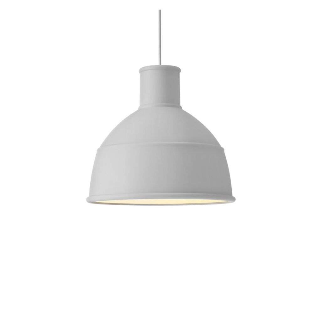 Unfold Pendant Lamp - Light Grey