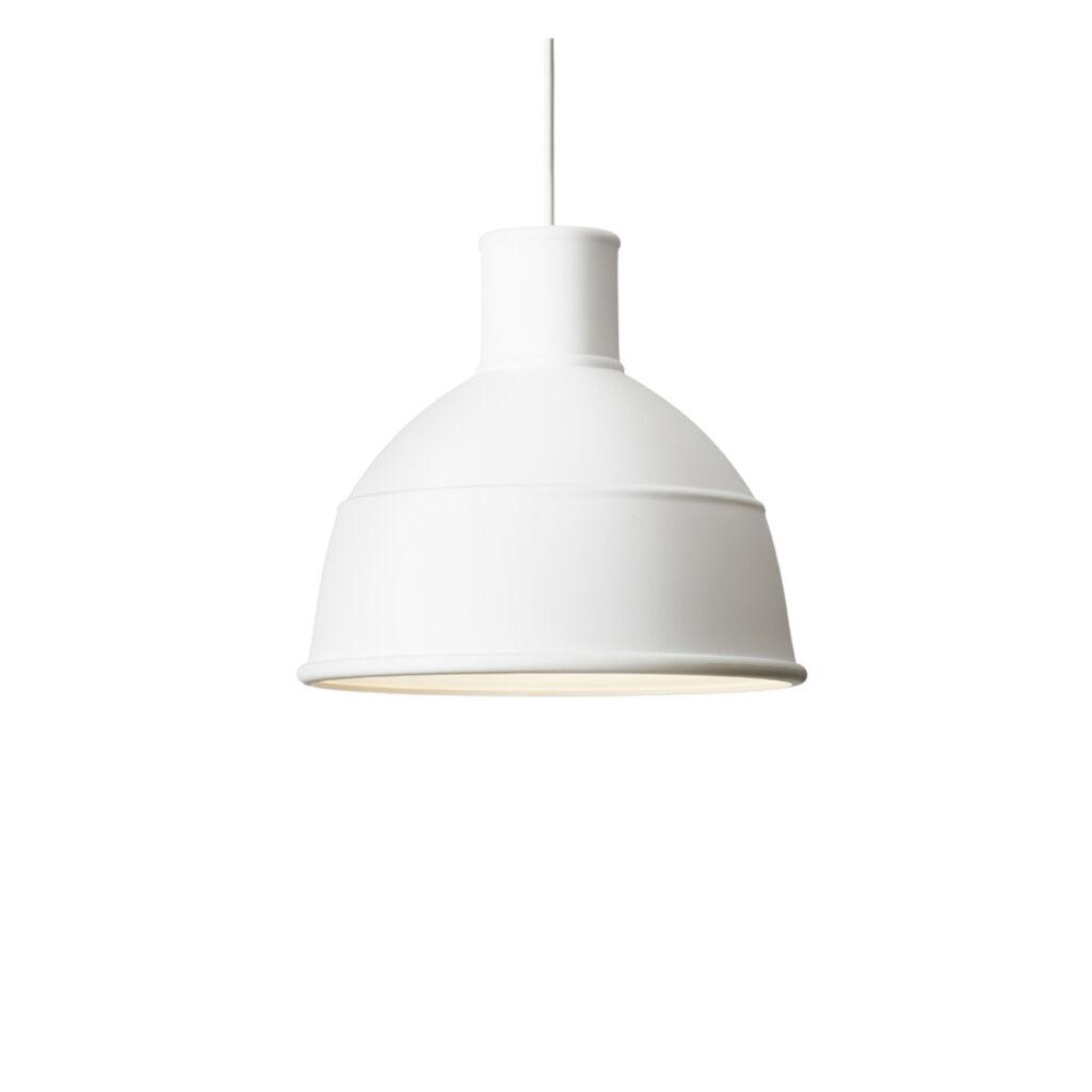 Unfold Pendant Lamp - White