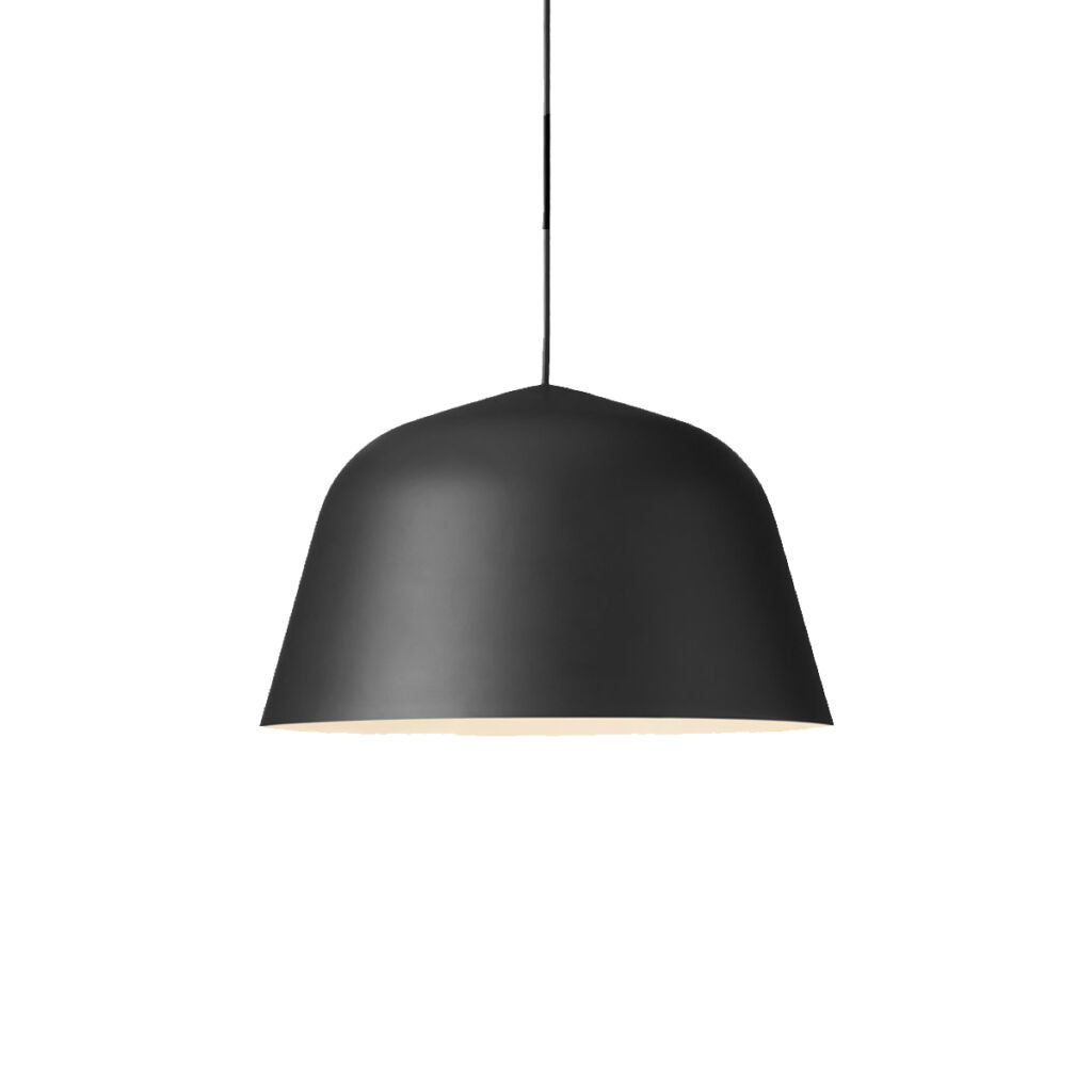Ambit Pendant Lamp - Black