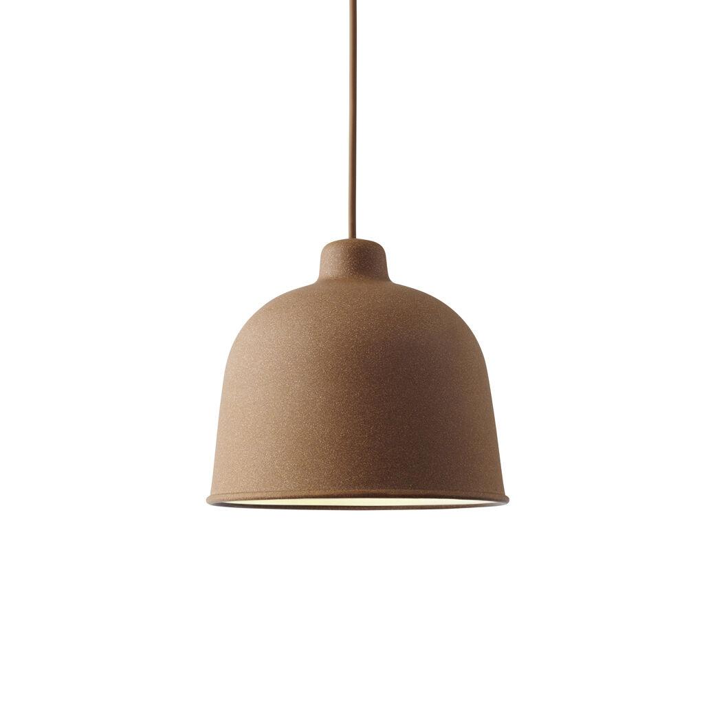 Grain Lamp - Nature